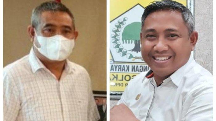 Dedy Muller Begerilya Galang Dukungan Partai Jadi Wakil Budiman, Taqwa Muller: Keluarga Belum Restui