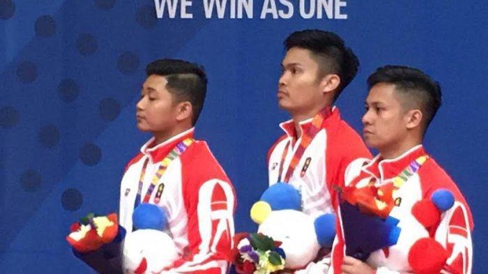 Atlet Sulsel Peraih Medali di SEA Games 2019 Bakal Dapat Ganjaran