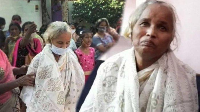 Dua Korban Covid-19 di India Bikin Kaget Keluarga, Disebut Sudah Dikubur Tapi Masih Kembali ke Rumah