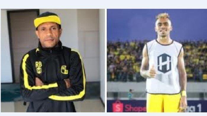 Lepas Marc Klok ke Persija, PSM Disebut Deal dengan 2 Pemain Baru Liga 1 Ini, Apa Komen CEO PT PSM?