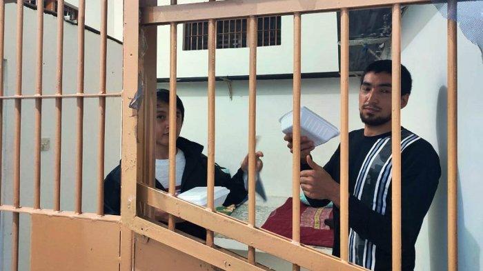 2 Orang Pengungsi Asal Afganistan Kedapatan Jadi Kuli Bangunan di Sengkang, Ini Dilakukan Rudenim?