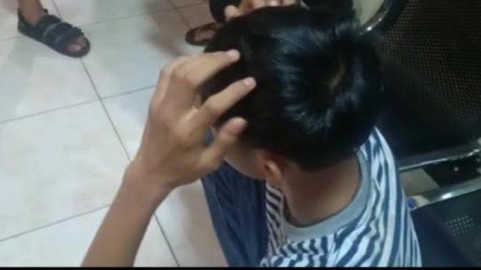 Diamankan Palak Sopir Truk, Dua Remaja di Palopo Minta Dibebaskan