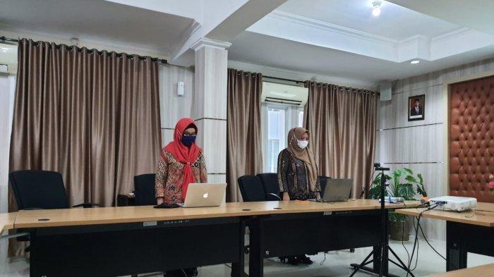 Dua Pegawai Politeknik ATIM Dilantik Jadi Pejabat Fungsional