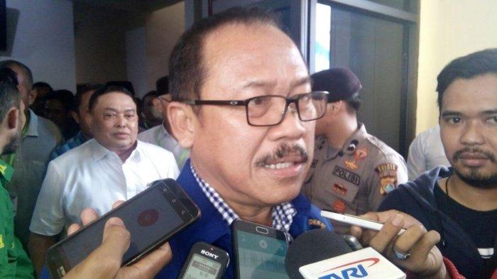 Ketua Demokrat Sulbar Dukung AHY Pecat 7 Kader