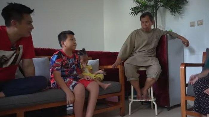Dulu Gilang Dibantu Baim Wong karena Putus Sekolah, Kini Disiruh Pindah oleh Suami Paula Verhoeven