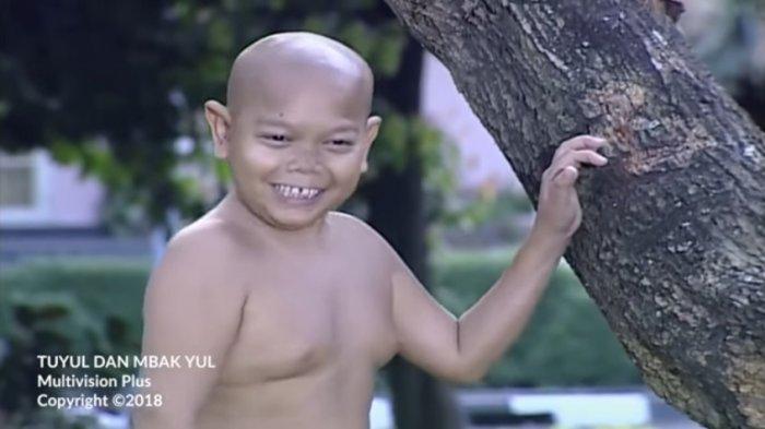 Dulu Terkenal sebagai Ucil Tuyul dan Jadi Pengisi Suara Shinchan, Penampilan Ony Syahrial Kini Beda