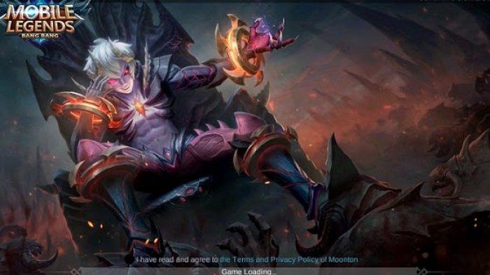 Dyrroth Hero Fighter Baru Di Mobile Legends Yang Mudah Savage Tribun Timur