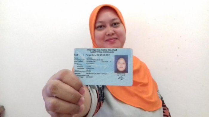 Layanan Pembuatan e-KTP Disdukcapil Makassar Dibekukan, Ini Saran Pemkot kepada Warga