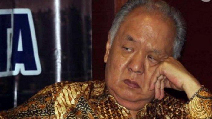 Duka Cita Mendalam Akbar Faizal atas Meninggalnya Christianto Wibisono Aktivis 66 dan Ekonom Senior