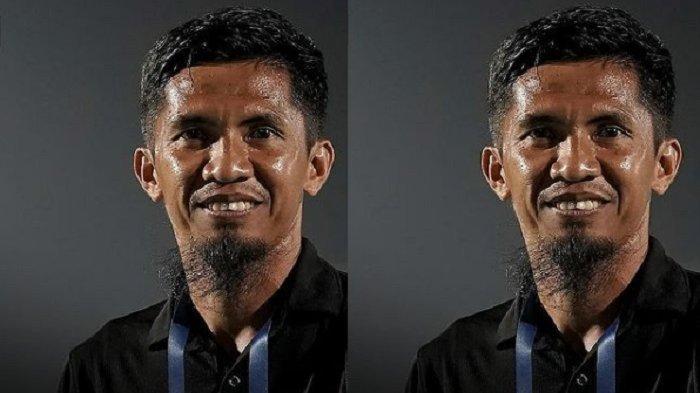 Eks Striker PSM Makassar Ahmad Amiruddin Jadi Pelatih Terbaik, Bungkam Bali United Jadi Nilai Plus