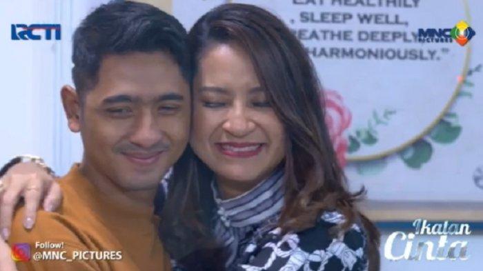 BOCORAN Ikatan Cinta RCTI 13 Mei 2021: Andin Hamil & Aldebaran Serahkan Reina ke Nino?