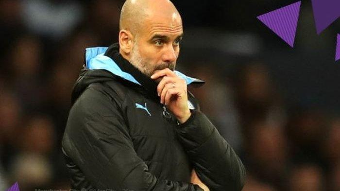 Pep Guardiola Beri Pujian ke Real Madrid