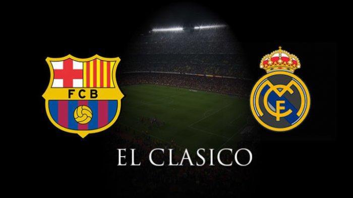 El Clasico - Mega Bintang Barcelona Lionel Messi vs Tembok Pertahanan Real Madrid