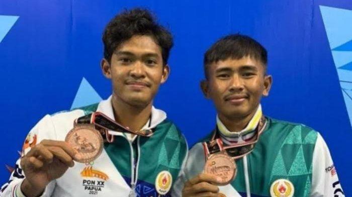 Perkuat Cabor Polo Air Papua, Dua Putra Luwu Timur Sumbang Medali di PON