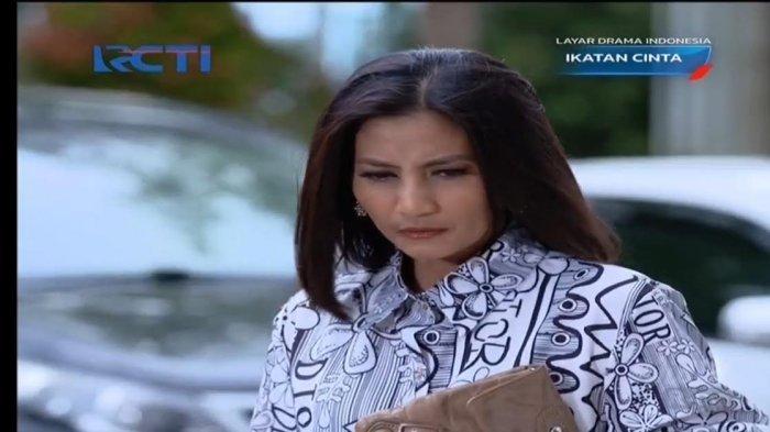 Cuplikan Episode Ikatan Cinta- Elsa Bebas Berkat Mama Sarah, Mateo Tarik Kembali Pengakuannya