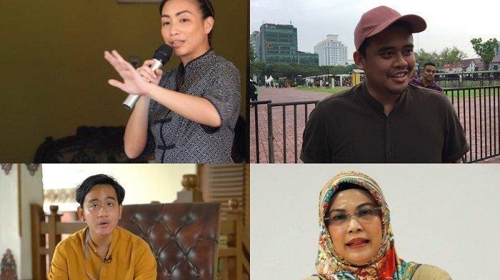 Bandingkan Peluang Anak Menantu Jokowi, Maruf Amin & Ponakan Prabowo di Pilkada Serentak 2020