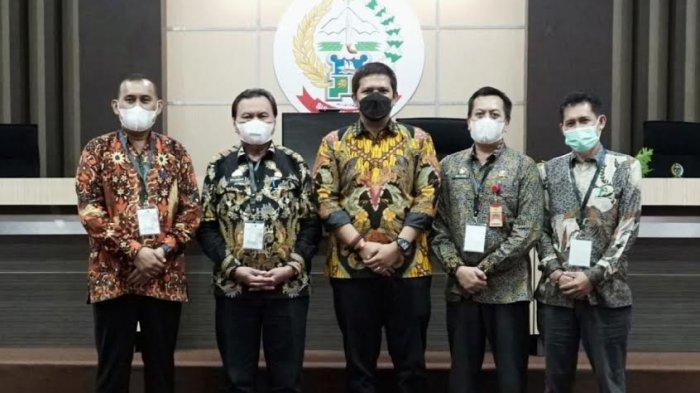 Berebut Kursi Sekda, Berikut 4 Pejabat Luwu Ikut Seleksi Terbuka di Makassar