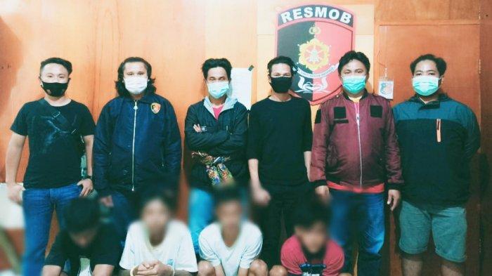 Ibunda Korban Pencabulan di Toraja Utara Minta Hukum Ditegakkan