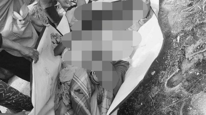 Empat Warga Toraja Korban Pembunuhan OTK Dimakamkan di Napu Poso