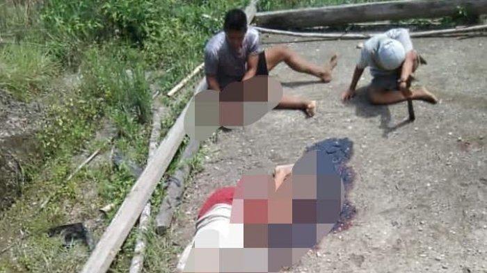 Empat Warga Toraja Tewas Dibantai OTK di Poso, Satu Diantaranya Tragis