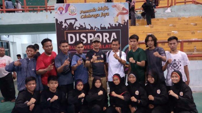 Enam Atlet IPSI Soppeng Lolos ke Popnas