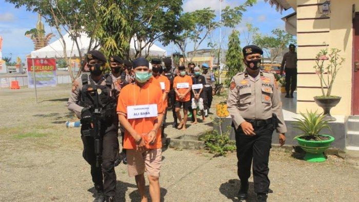 Berkas Perkara Pembunuhan Wartawan di Mateng Sulbar Segera Dilimpahkan ke Jaksa