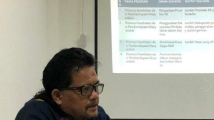 Hari Pertama 2021, Enam Warga Polewali Mandar Positif Corona, Dua Meninggal
