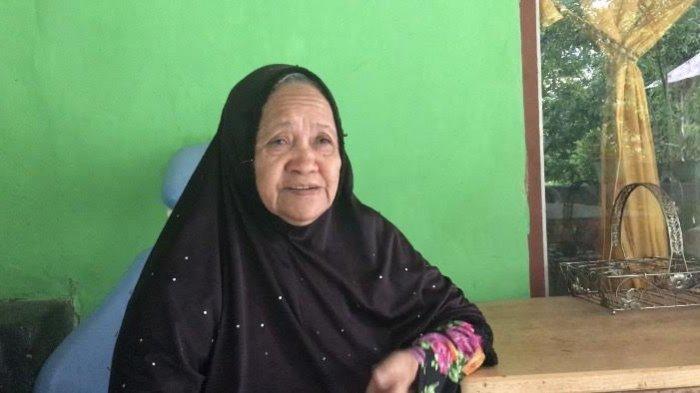 Nenek Tak Sabar Bertemu Mahasiswi Bulukumba yang Diobservasi di Natuna