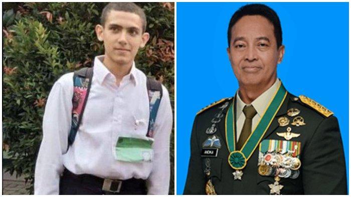 Mengenal Jenderal TNI Andika Perkasa, Sosok yang Pertahankan Enzo Allie di Akmil saat Dikaitkan HTI