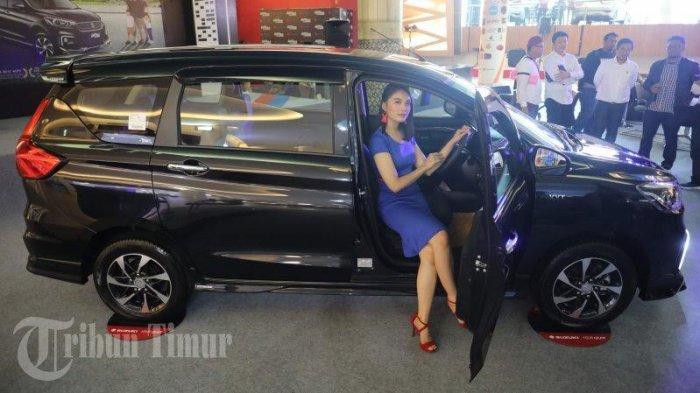 Beli Mobil Suzuki Hingga Akhir Tahun, Uang Muka Ignis Hanya Rp 7 Juta