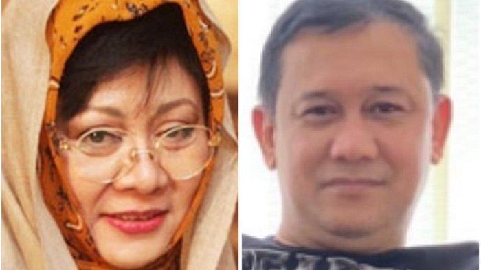 Era Jokowi TMII Diambil Negara, Denny Siregar: Sesudah 44 Tahun, Keluarga Cendana Diusir oleh Negara