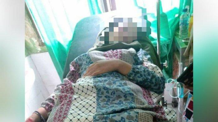 Warga Galung Beru Bulukumba Jadi Korban Begal di Jalan Poros Bontomacinna-Sawere