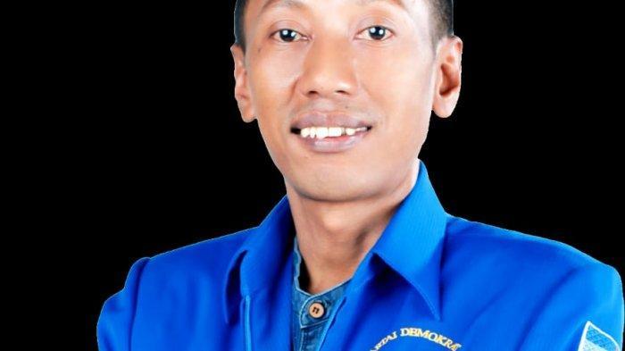 Ketuanya Dipecat, Sekum Demokrat Sidrap: Dia Sudah Tahu Konsekwensi Ikut KLB