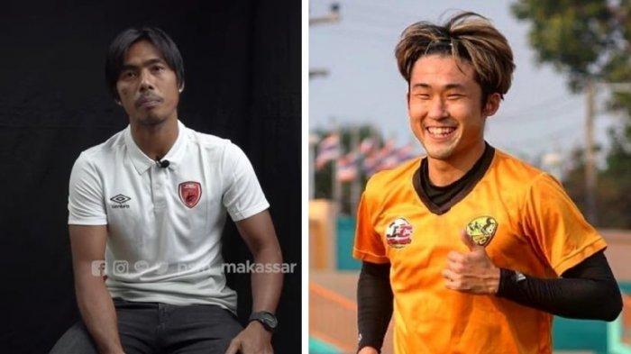 Serba Liga 1 - Ini Striker Diwaspadai Bek PSM Erwin Gutawa? Pemain asing Arema FC Renshi Yamaguchi