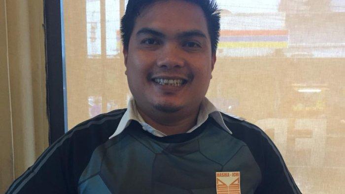 Sehat Ala Masika ICMI Sulsel, Selain Rutin Dialog Kebangsaan Juga Futsal Bareng Pengurus