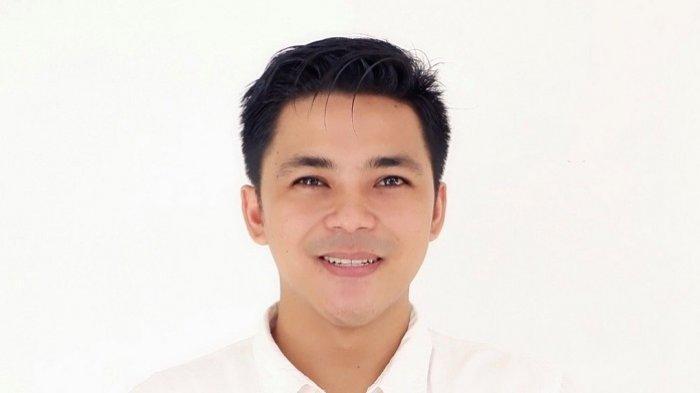 Ketua Umum Pengurus Cabang Serikat Mahasiswa Muslimin Indonesia (SEMMI) Kabupaten Barru, Erwin Wijaya
