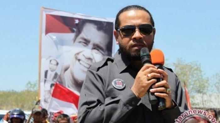 Masih Ingat Eurico Guterres? Pejuang Pro Indonesia Menolak Timor Leste Merdeka, Begini Kondisi Kini?