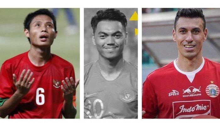 Bursa Pemain Liga 1 - Persija Lepas 2 Asing, Alfath Fathier Gabung? Bali United Gaet 5, Evan Dimas?