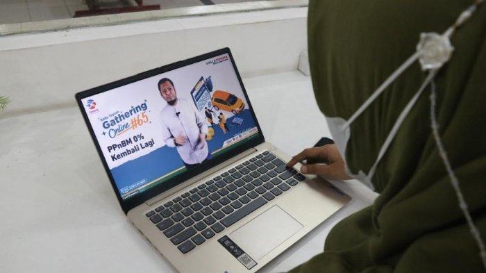 Customer Gathering Online ke-67, Kalla Toyota Bahas Untungnya Bisnis Mobil Rental dengan Avanza