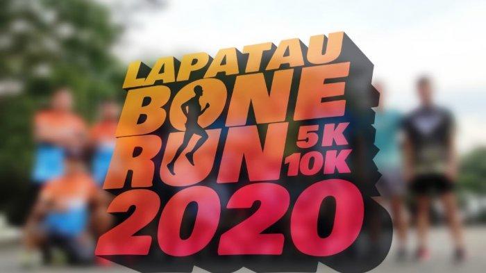 Pendaftar Membludak, Lapatau Bone Run 2020 Hanya Batasi 690 Pelari Saja, Ini Alasan Pihak Panitia? - event-lapatau-bone-run-2020-akan-berlangsung-di-kabupaten-bone-sulawesi-selatan.jpg