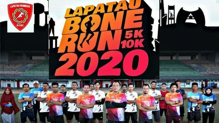 Pendaftar Membludak, Lapatau Bone Run 2020 Hanya Batasi 690 Pelari Saja, Ini Alasan Pihak Panitia? - event-lapatau-bone-run-2020-akan-berlangsung-di-kabupaten-bone.jpg