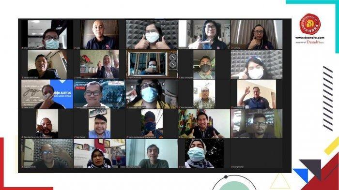Intip Program Dyandra dalam Event MICE Secara Virtual di 2021