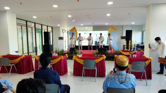 Daftar Finalis Tiga Besar Muslim Festival Universitas Ciputra School of Busines Makassar