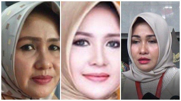 Kabar Duka Evi Apita Maya Anggota DPD RI yang Digugat Jenderal Karena Fotonya Terlalu Cantik