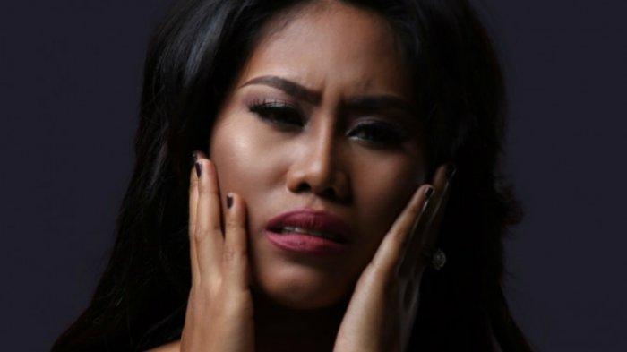 Evi Masamba Benarkan Mau Gugat Cerai Suami Padahal Baru Nikah 5 Bulan, Tapi Batal Karena Hal Ini