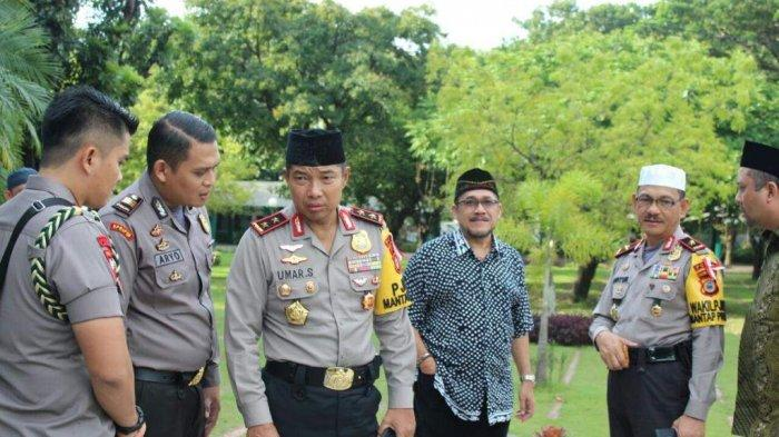 Sang Ajudan Jenderal Umar Septono, Tangkap Mobil Bodong hingga Diganjar Penghargaan di Masa Pandemi