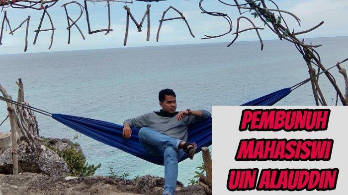 Posting-an di Facebook Pembunuh Asmaul Husna Mahasiwi UIN Makassar Disorot, Bandingkan Kelakuannya