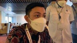 Terpilih Aklamasi, HIPMI Makassar kini Dipimpin Fadel Tauphan Ansar, Periode 2021-2024