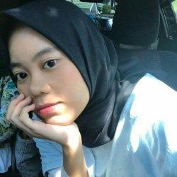 Kesan Fadiah Nadila Puasa Pertama Jauh dari Keluarga