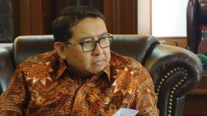 Fadli Zon Akhirnya Beberkan Sebab Berubahnya Angka Klaim Kemenangan Prabowo-Sandi dari 62% Jadi 54%